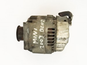 Alternatore originale Denso 105A 14V 7515029 Mini