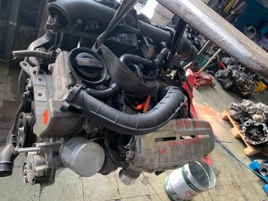 Motore completo 1.4 GT VW Polo Benzina