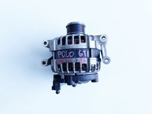 Alternatore Bosch 14V 140A originale 06J903023G VW Polo