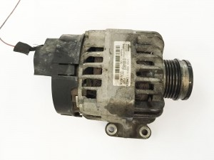 Alternatore Denso 120A 14V 51854903 MS1012101081 Fiat Lancia Alfa