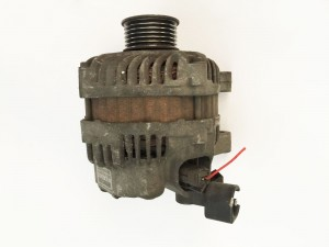 Alternatore corrente originale 12V 9660055080 Citroën C3 II