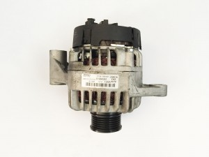 Alternatore originale Denso 120A 14V 51884351 Lancia Fiat Alfa Jeep
